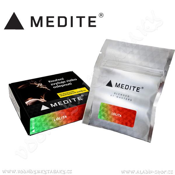 Tabák Medité Fusion Lolita 50 g
