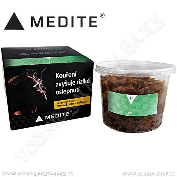 Tabák do vodní dýmky Medité Mí 250 g