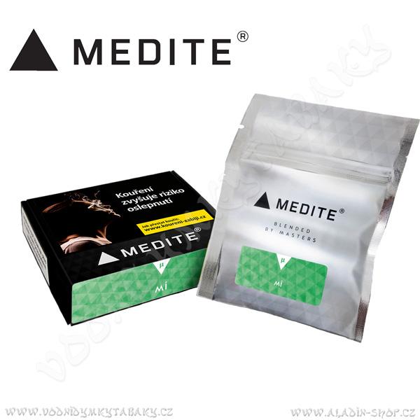 Tabák do vodní dýmky Medité Mí 50 g