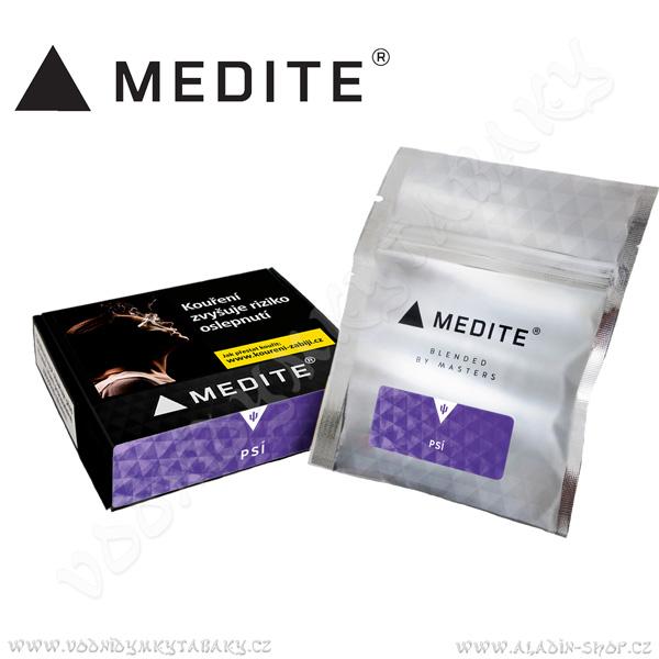 Tabák do vodní dýmky Medité Psí 50 g