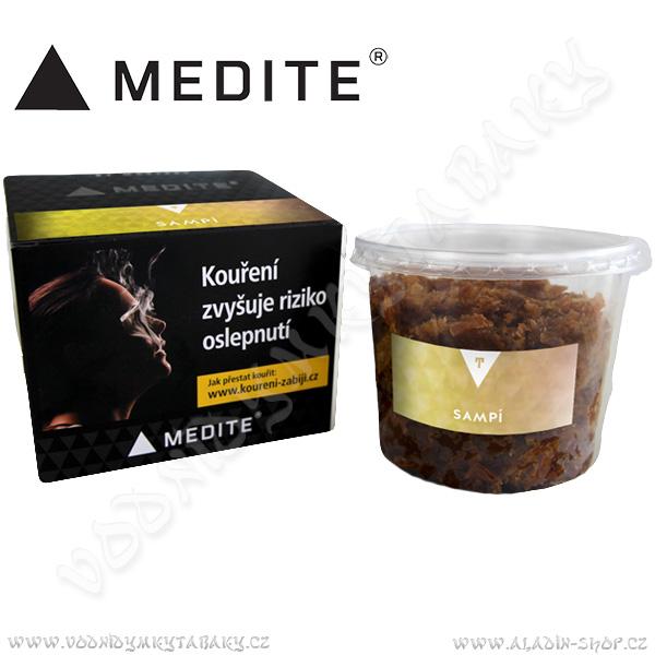Tabák do vodní dýmky Medite Sampí 250 g