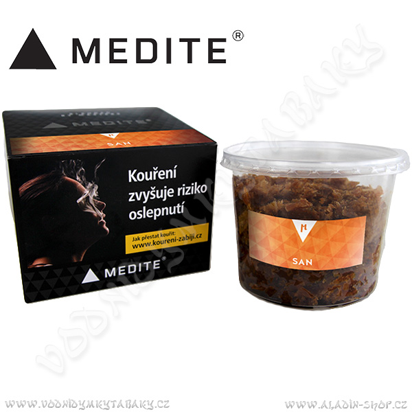 Tabák do vodní dýmky Medité San 250 g