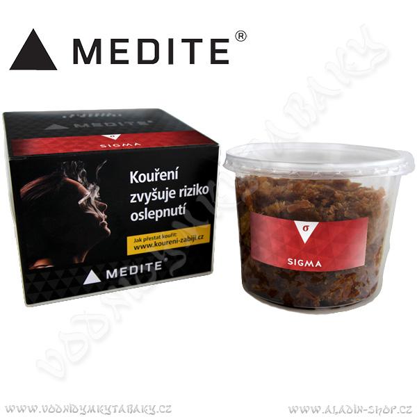 Tabák do vodní dýmky Medité Sigma 250 g