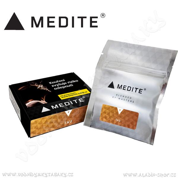 Tabák do vodní dýmky Medité Tau 50 g