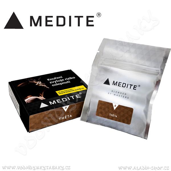 Tabák do vodní dýmky Medité Théta 50 g
