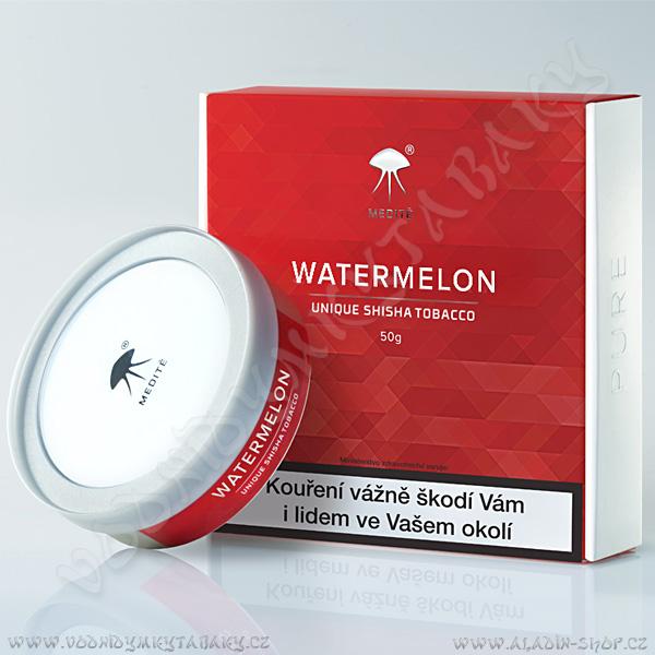 Tabák do vodní dýmky Medité Vodní meloun 50 g