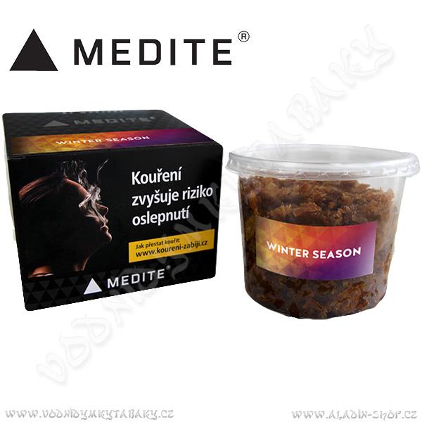 Tabák do vodní dýmky Medite Winter Season 250 g