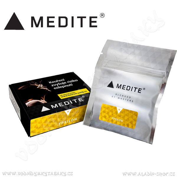 Tabák do vodní dýmky Medité Ypsilon 50 g