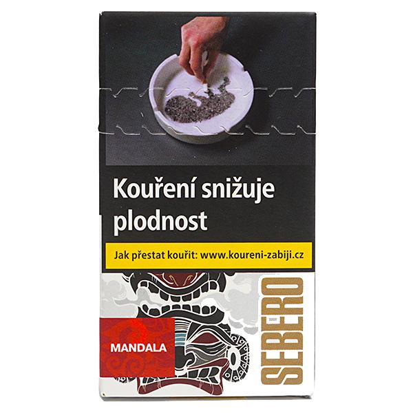 Tabák Sebero Mandala 40 g