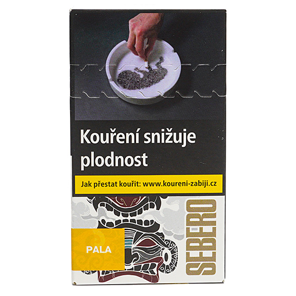 Tabák Sebero Pala 40 g