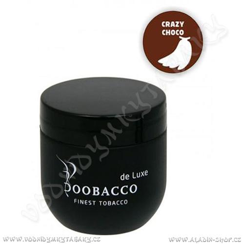 Tabák do vodní dýmky Banánová čokoláda Doobacco 35 g