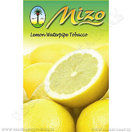 Tabák do vodní dýmky Citron Mizo-Nakhla 50g