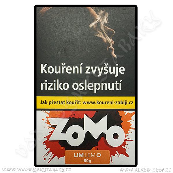 Tabák Zomo Lim Lem O 50 g