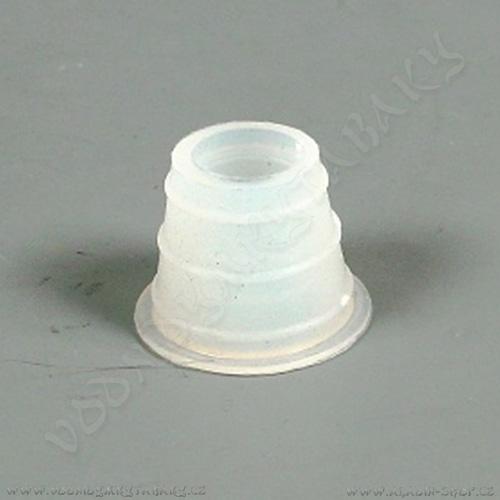 Těsnění pro korunku vodní dýmky 13x17x10 mm