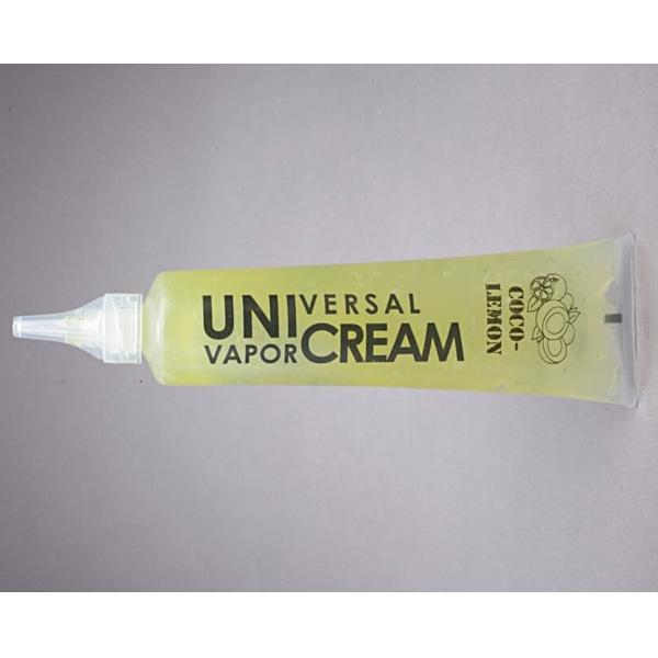 Vaporizační krém UniCream Coco - Lemon 120 g