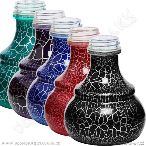 Váza pro vodní dýmky Aladin Berlin 18 cm  různé barvy
