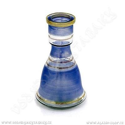 Váza pro vodní dýmky Top Mark 16 cm Anat modrá