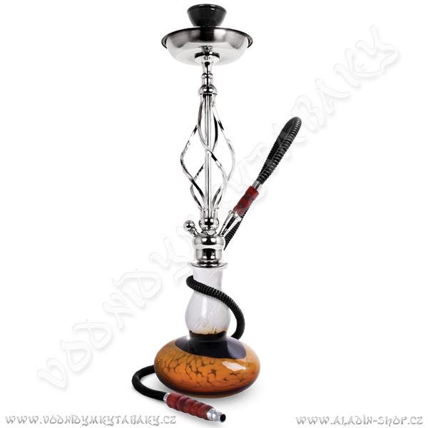 Vodní dýmka Sahara Smoke Jezebel Protocol 60 cm