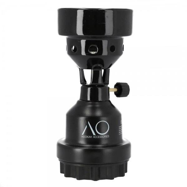 Plynový žhavič AO černá