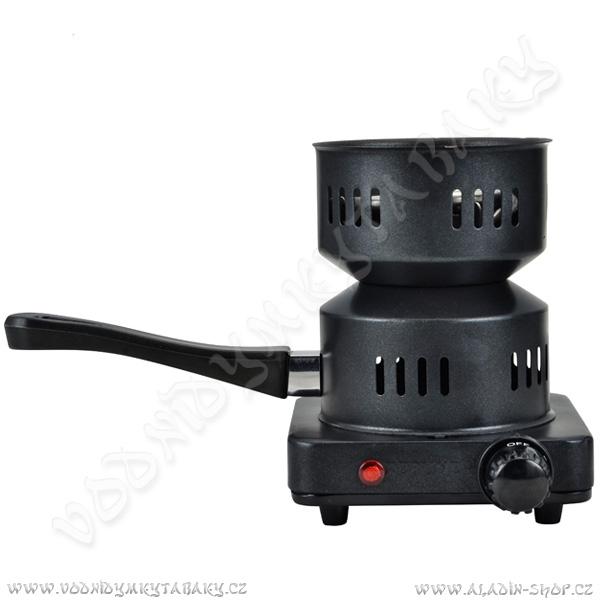 Samaya v1 elektrický žhavič na uhlíky do vodní dýmky