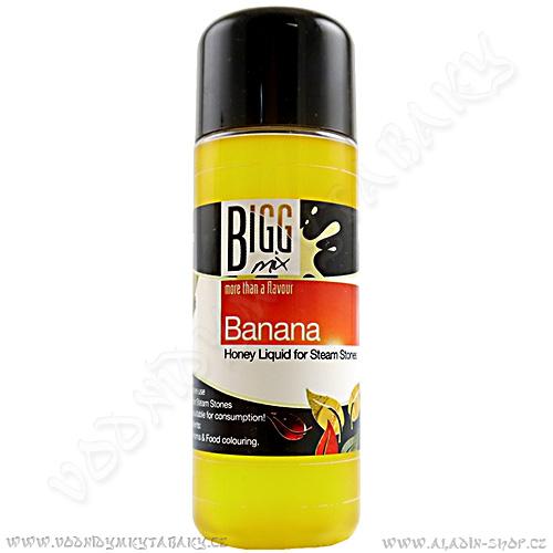 Melasa BIGG Mix Banán 100 ml