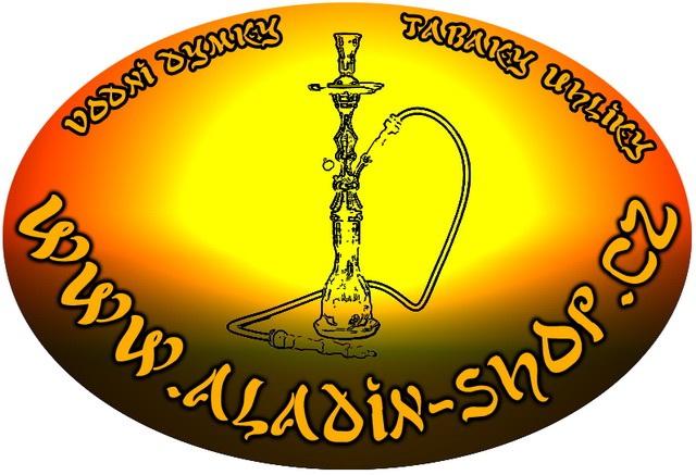 Aladin-Shop - vodní dýmky Praha