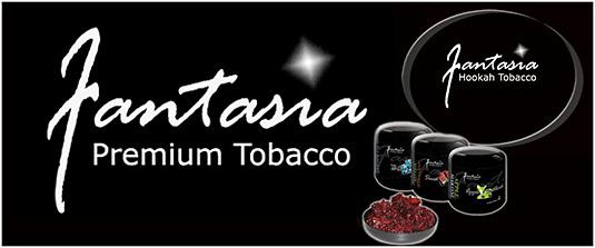 fantasia premium tobacco