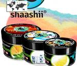 shaashii prasek