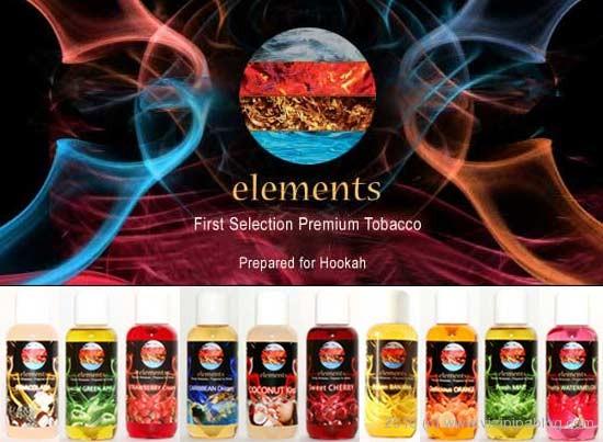 Medové melasy -  Zvlhčovadlo Jeff´s 7 Elements